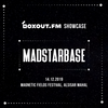boxout.fm Showcase: Magnetic Fields 2019 - MadStarBase [14-12-2019]