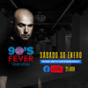 CHUMI DJ presenta FACEBOOK LIVE ENERO 2021 - SESIÓN ESPECIAL 90S FEVER