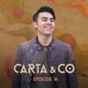 Carta - CARTA & CO 014 2017-06-08 Artwork