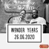 Wonder Years 26.06.2020