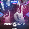 Dannic & Rob Jack - Fonk Radio 091 2018-06-06 Artwork