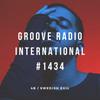 Groove Radio Intl #1434: 4B / Swedish Egil