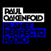 Paul Oakenfold - Planet Perfecto 376 2018-01-15 Artwork
