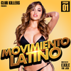 [Download] Movimiento Latino #1 - DJ Exile (Reggaeton Mix) MP3