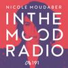 Nicole Moudaber @ In The MOOD 191, Printworks London 2017-12-24 Artwork