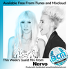 NERVO & Becky Hayes - BCM Radio 230 2018-05-11 Artwork