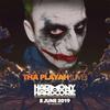 Tha Playah live - Live at Harmony of Hardcore 2019