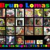 Bruno Lomas - Todos Sus Singles (1965-1980) Parte 2ª