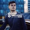 Mike Williams - On Track 018 2017-05-11 Artwork