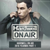 Hardwell - Hardwell On Air Year Mix 2016 Part 1 2016-12-23 Artwork