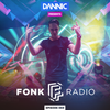 Dannic - Fonk Radio 069 2018-01-03 Artwork