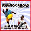 DJ JORUN BOMBAY PRESENTS : FUNKBOX RELOAD - SEPTEMBER 2017 EDITION