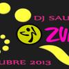 zumba mix octubre 2013- dj saulivan