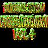 CARIBBEAN EXPLOSION 4 DANCEHALL EDITION (DJ KANJI)