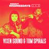 Boxout Wednesdays 143.2 - Vixen Sound and Tom Spirals [15-01-2020]