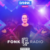 Dannic & Teamworx - Fonk Radio 084 2018-04-18 Artwork