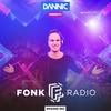 Dannic & Teamworx - Fonk Radio 084 2018-04-18 Artwork