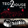 Brana K - Tech To House Mix Vol. 5 2018-06-15 Artwork