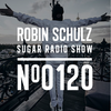 Robin Schulz - Sugar Radio 120 2018-04-11 Artwork