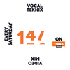 Trace Video Mix #147 by VocalTeknix
