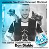 Don Diablo & Becky Hayes - BCM Radio 232 2018-05-25 Artwork