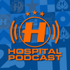 Hospital Podcast 438 with Chris Goss