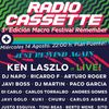 Dj Napo @ Radio Cassette (Mana San Javier, Murcia, 14-08-19)