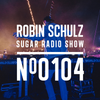 Robin Schulz - Sugar Radio 104 2017-12-12 Artwork