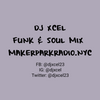 DJ XCEL FUNK & SOUL MIX 2019 #1