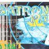 Napo @ Radical, Fiesta del Megatron, Alcala de Henares, Madrid (1998)
