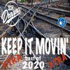Dj Droppa - Keep it movin' 2020 (xtra)