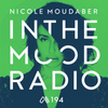 Nicole Moudaber - Blend 194 Live from Womb, Tokyo 2018-01-16 Artwork