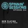 Trobi - Spinnin' Sessions 244 2018-01-11 Artwork