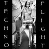 DJ NEGATIVE - TECHNO FLIGHT