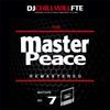 DJ Chill Will F.T.E. Masterpiece Vol. 7 - Tape Rip