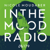 Nicole Moudaber & Dubfire & Paco Osuna @ In The MOOD 179 2017-10-03 Artwork