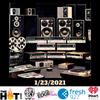 DJ Jam Hot Spot Radio Mix 1-23-2021