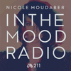 Nicole Moudaber - In The MOOD 211 2018-05-13 Artwork