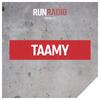TAAMY - RUN RADIO 007 2017-03-31 Artwork