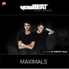 MAXIMALS - youBEAT Sessions #172 2018-05-15 Artwork