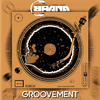 Brana K - Groovement 001 2017-09-02 Artwork