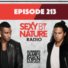 Sunnery James Ryan Marciano - Sexy By Nature 213 2018-06-30 Artwork