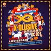 Atmozfears & Bass Modulators @ X-Qlusive Holland XXL, Ziggo Dome Amsterdam 2015-10-03 Artwork