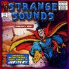 Strange Sounds #10 (Tribute to Juno, NASA's Mission to Jupiter)