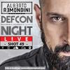 Alberto Remondini - m2o Defcon 49 2018-07-07 Artwork