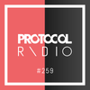 Nicky Romero - Protocol Radio 259 2017-07-28 Artwork