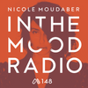 Nicole Moudaber - In The MOOD 148 2017-02-21 Artwork