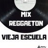 MIX REGGAETON VIEJA ESCUELA - DJ ARIZ GUATEMALA