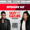 Sunnery James Ryan Marciano - Sexy By Nature 167 2017-08-17 Artwork