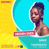 Sáshi Hidden SNDS - 18 Feb 2021
